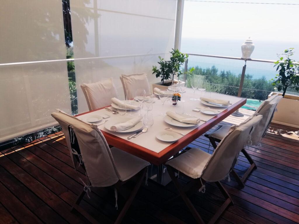 tablecloth Tovaglie Ristorante